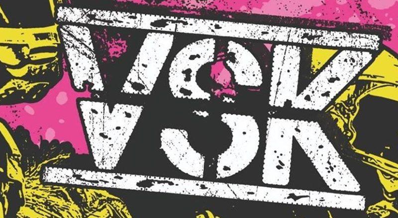 Polytox Podcast Folge 61 – mit Julian von VSK